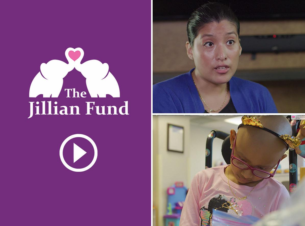 Jillian Fund 2