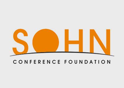 Sohn Conference Foundation